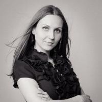 Аватар пользователя Мария Сухина