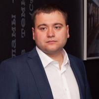 Аватар пользователя Игорь Черняк