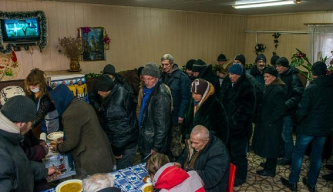 Столовая открывается в 8 утра. Фото: сайт горсовета