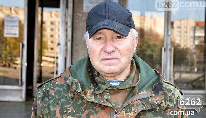 Николай Черемухин переехал работать в Киев. Фото: 6262.com.ua
