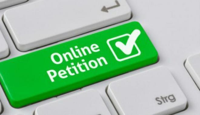 Петиции начнут принимать с 1 октября. Фото: stroyobzor.ua