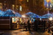 Ярмарка откроется 19 декабря. Фото: сайт горсовета