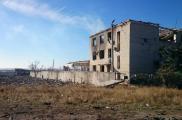 Пожар на складе случился 29 октября. Фото: Вячеслав Мавричев