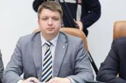 Ткачев уволен с должности директора департамента. Фото: facebook.com/denys.tkachov