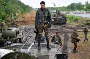 За сутки украинские позиции боевики обстреляли 40 раз. Фото: Александр Клименко