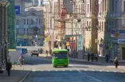 Харьковчанин предложил сделать односторонней Пушкинскую и Сумскую. Фото: Io.ua