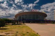 Харьковчане предлагают отреставрировать фонтан и переходы возле цирка. Фото: wikimapia.org