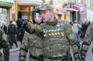 Харьков будут усиленно охранять. Фото: glavnoe.ua