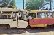 Харьковчане предложили убрать трамваи из города. Фото: rbc.ua