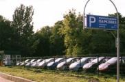 В Харькове появятся 5 новых парковок. Фото: сайт горсовета
