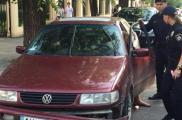 Копы поймали пьяного водителя. Фото: NewsRoom