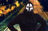 Харьковчане просят запретить ношение балаклав. Фото: youtube.com