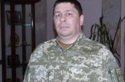 Начальник Харьковского погранотряда Александр Осадчук. Фото: kharkivoda.gov.ua