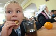 Для школьников закупили продукты по завышенной стоимости. Фото: rama.com.ua
