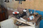 Мужчина изготавливал наркотики дома. Фото: пресс-служба ГУНП