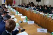 В Харькове проходит заседание Комитета Верховной Рады. Фото: сайт ХОГА