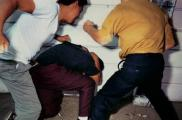 Мужчину избили неизвестные. Фото: cheboksary.ru