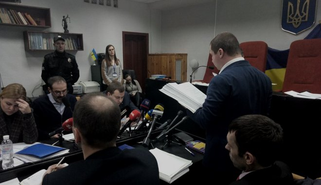 ВХарькове проходит совещание  поделу оДТП наСумской