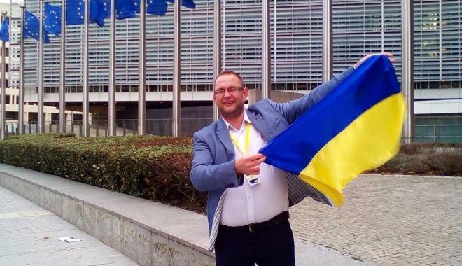 Взоне АТО умер украинский корреспондент