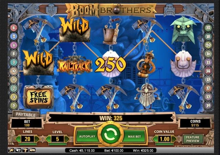 Вулкан Миллион - лучшее онлайн-казино России