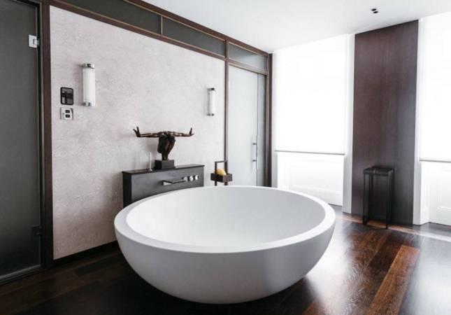 Круглые ванны от европейских производителей в магазине Santehimport