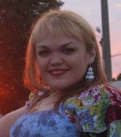 Аватар пользователя Ольга Кравцова
