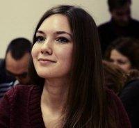 Аватар пользователя Валентина Киселева