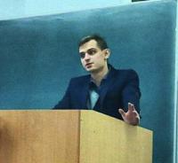 Аватар пользователя Никита Трачук