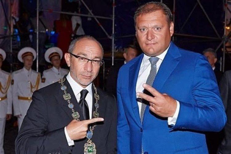 ᐉ Добкин рассказал о состоянии здоровья Кернеса | Новости Newsroom
