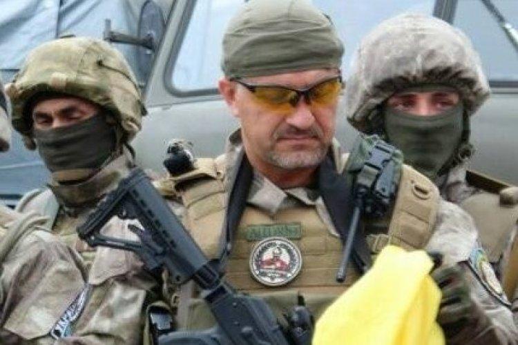 44-летний Игорь Пушкарев до сих пор находится в больнице в тяжелом состоянии. Фото: Игорь Пушкарев/Facebook