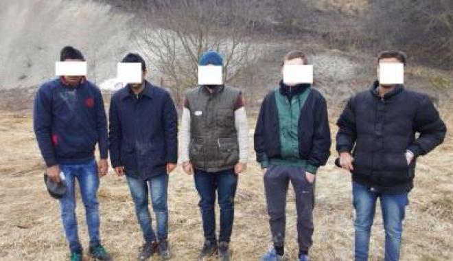У российского проводника, пытавшегося провести индусов через Украину в ЕС, был молодой подельник