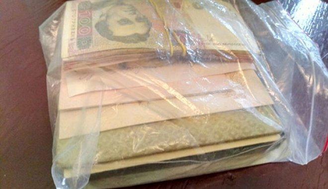 Полиция вернула 115 тысяч гривен невнимательному харьковчанину