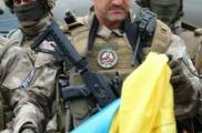 У 45-летнего Игоря Пушкарева повреждена печень и бедренная артерия . Фото: Игорь Пушкарев/Facebook