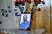 Николай Шлапак умер во время командировки в АТО