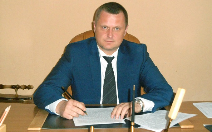 Николай Шошин