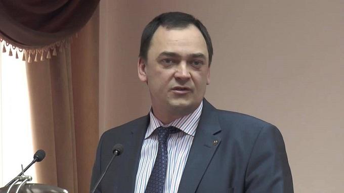 Виталий Мирошник